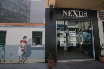 REAL ESTATE GROUP NEXUS