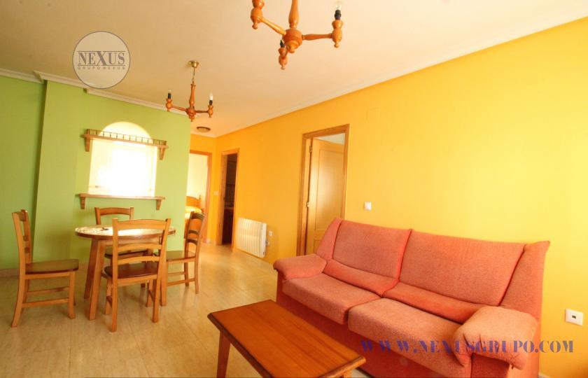 Ground floor bungalow - Daya Vieja in Nexus Grupo