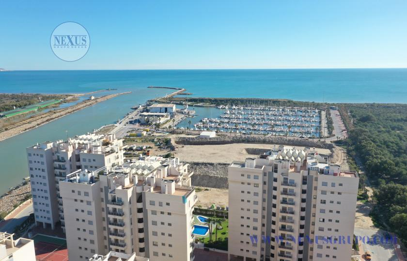 INMOBILIARIA GRUPO NEXUS SELL APARTMENT in Nexus Grupo