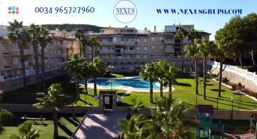 3 Slaapkamer Duplex penthouse in Guardamar del Segura in Nexus Grupo