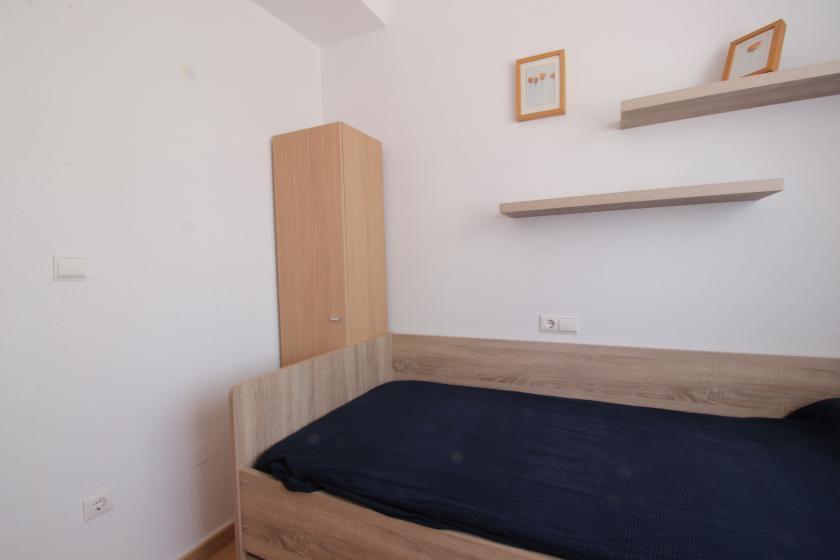 Long term rental in Nexus Grupo