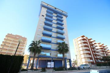 Long term rental in Nexus Grupo