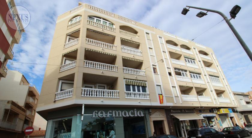Alquiler larga estancia en La Mata in Nexus Grupo