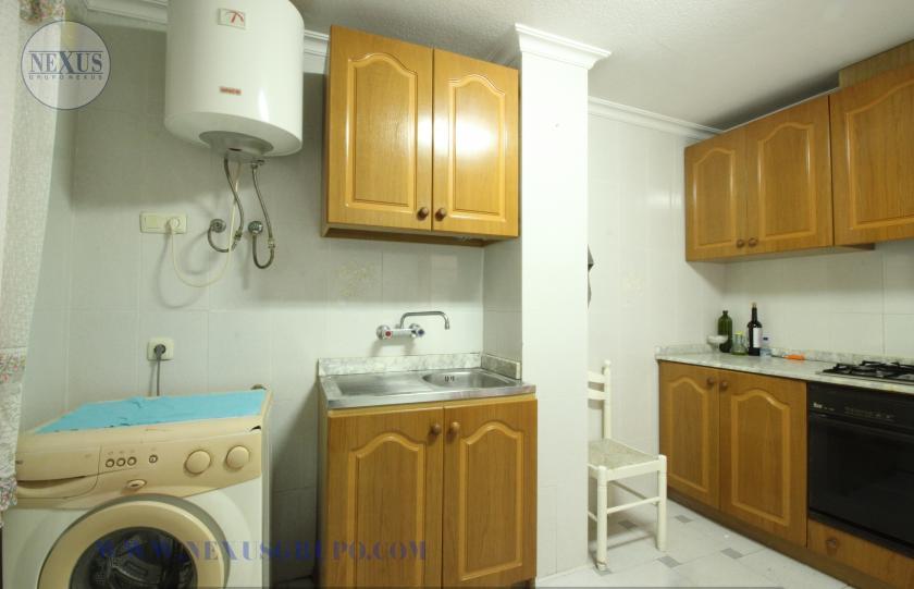 Long term rental in La Mata in Nexus Grupo