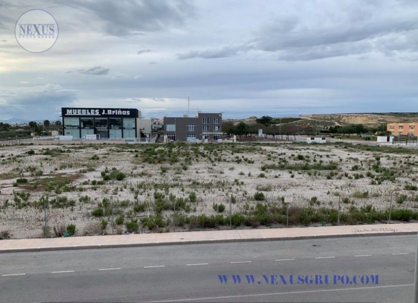 REAL ESTATE GROUP NEXUS SELLS LOCAL IN CC BAHÍA DE LAS DUNAS in Nexus Grupo