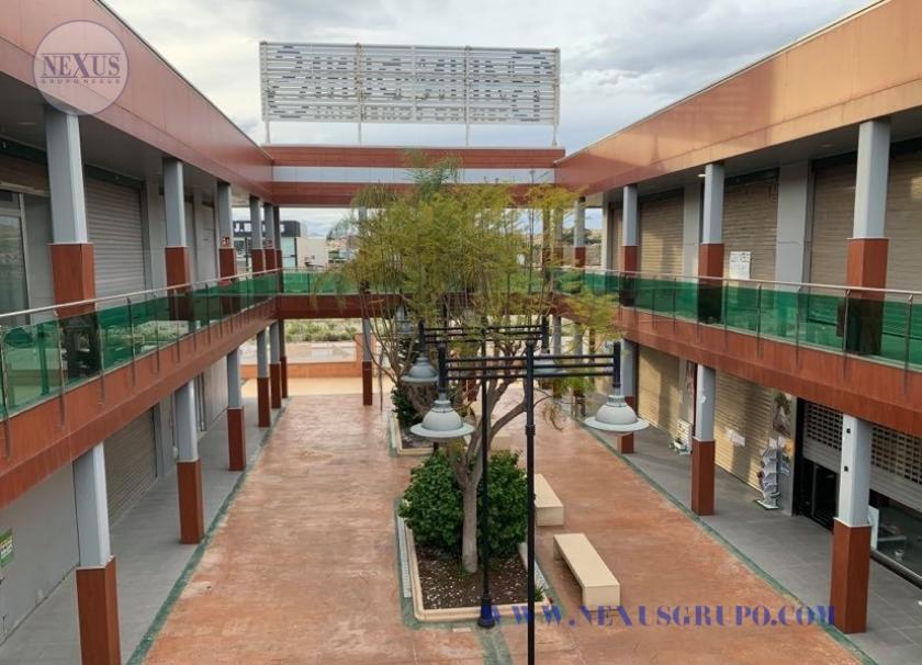 REAL ESTATE GROUP NEXUS SELLS LOCAL IN CC BAHÍA DE LAS DUNAS in Nexus Grupo