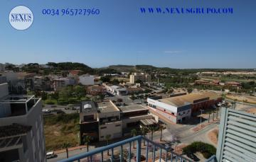 REAL ESTATE GROUP NEXUS RENT DUPLEX PENTHOUSE in Nexus Grupo