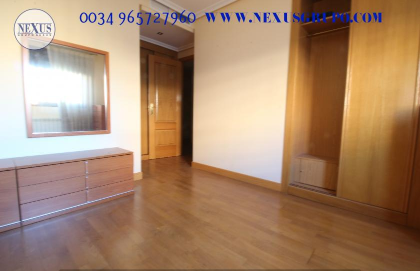 GRUPO NEXUS REAL ESTATE SALE EXCELLENT APARTMENT IN THE CENTER OF ALICANTE in Nexus Grupo