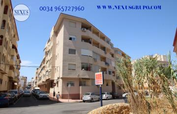 INMOBILIARIA GRUPO NEXUS SELLS APARTMENT NEXT TO THE ALFONSO XIII PARK in Nexus Grupo