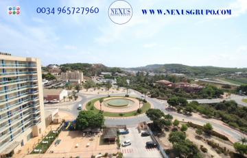 INMOBILIARIA GRUPO NEXUS RENT APARTMENT TO LIVE ALL YEAR ROUND in Nexus Grupo