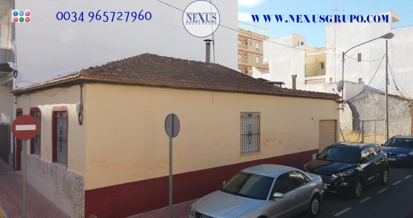 GRUPO NEXUS REAL ESTATE SELLS PLOT TO BUILD in Nexus Grupo