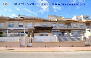 INMOBILIARIA GRUPO NEXUS RENTES VILLA TO LIVE ALL YEAR ROUND in Nexus Grupo