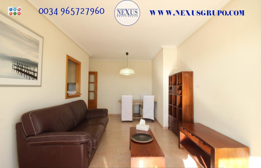 INMOBILIARIA GRUPO NEXUS RENT APARTMENT FOR ALL YEAR ROUND in Nexus Grupo