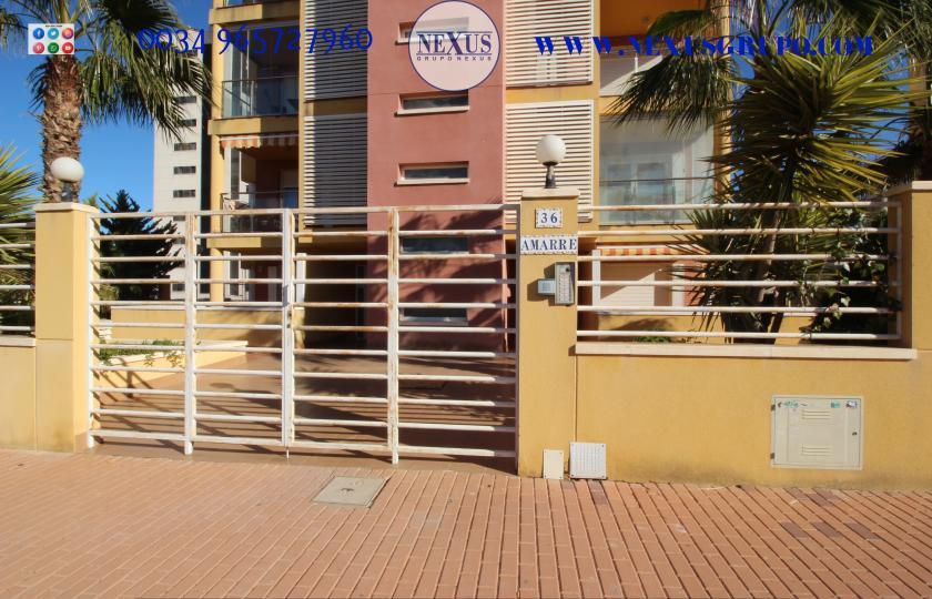 INMOBILIARIA GRUPO NEXUS SELLS STORAGE ROOM IN BASEMENT FLOOR in Nexus Grupo