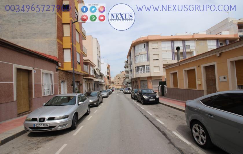 INMOBILIARIA, NEXUS GROUP RENTES LUXURY APARTMENT, IN CALLE SAN JOSÉ FOR THE WHOLE YEAR in Nexus Grupo
