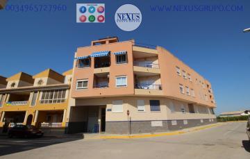 REAL ESTATE, NEXUS GROUP SELLS APARTMENT IN FORMENTERA DEL SEGURA in Nexus Grupo