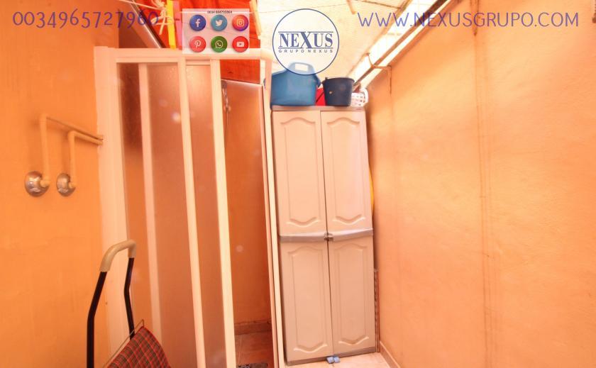INMOBILIARIA GRUPO NEXUS, RENT A FLOOR FOR THE WHOLE YEAR TOGETHER REINA SOFÍA PARK in Nexus Grupo