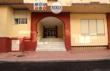 INMOBILIARIA, NEXUS GROUP RENTES APARTMENT FOR THE WHOLE YEAR IN CALLE ARENAS in Nexus Grupo