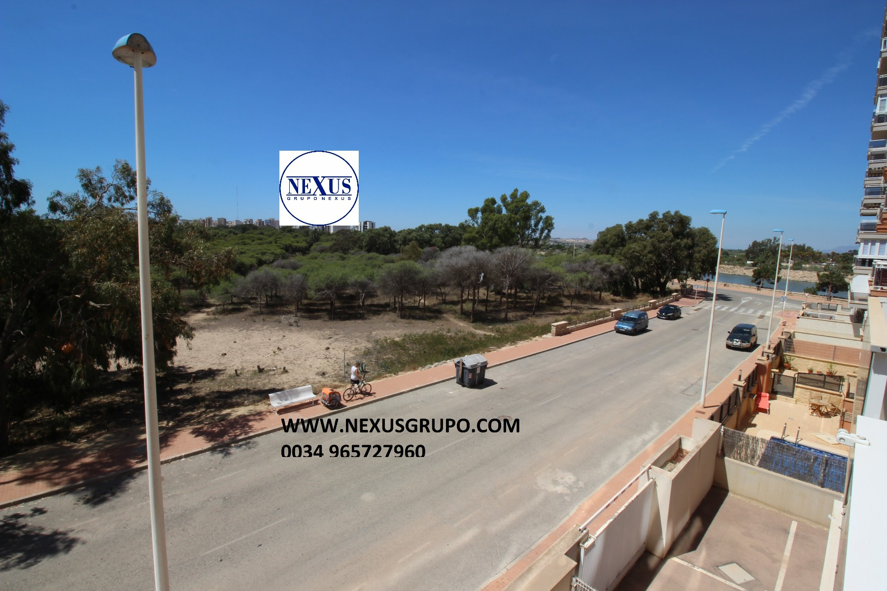 ​GRUPO NEXUS REAL ESTATE, RENT EXCELLENT APARTMENT FOR THE WHOLE YEAR