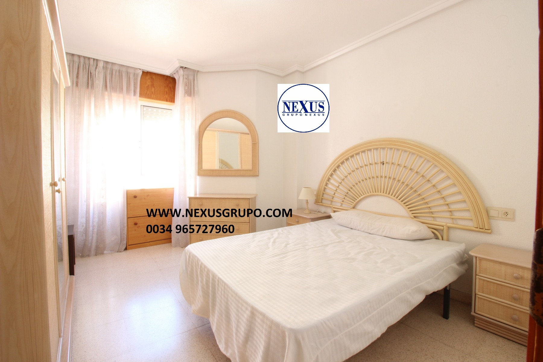 INMOBILIARIA GRUPO NEXUS RENT APARTMENT FOR ALL YEAR ROUND