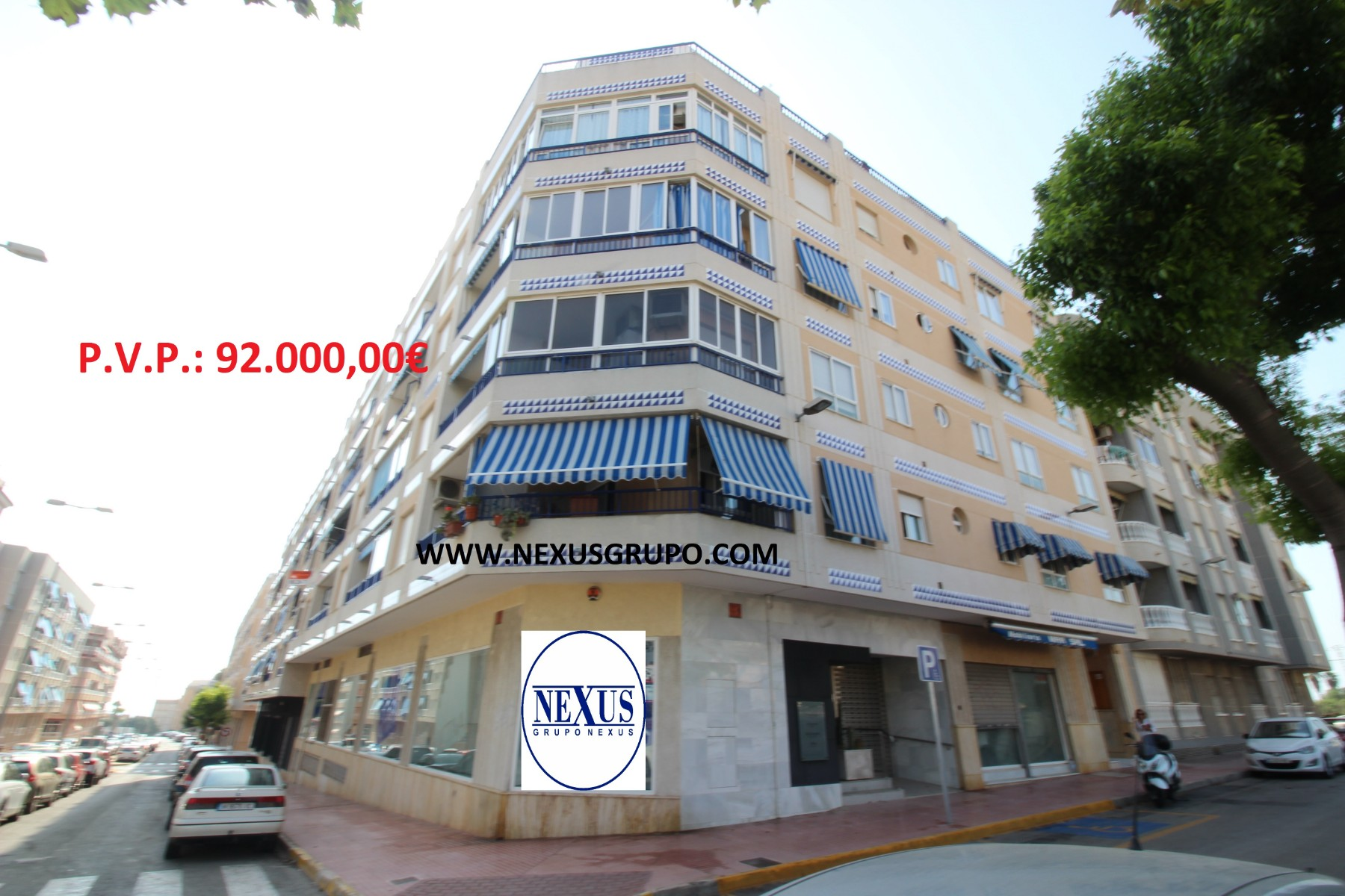 ​Real Estate Grupo Nexus, presents: