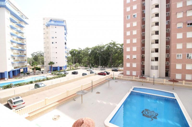 Apartment in sports marina zone - Guardamar in Nexus Grupo
