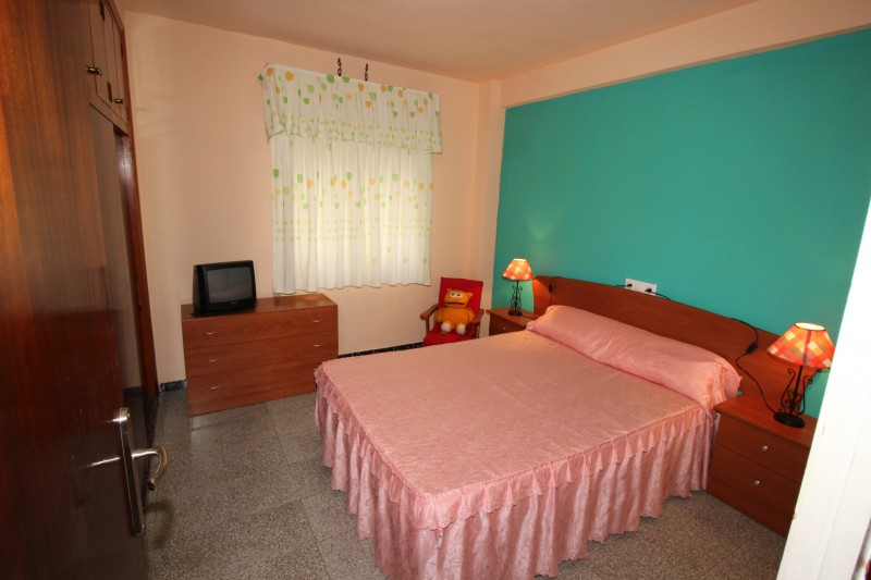 Apartment  in Nexus Grupo