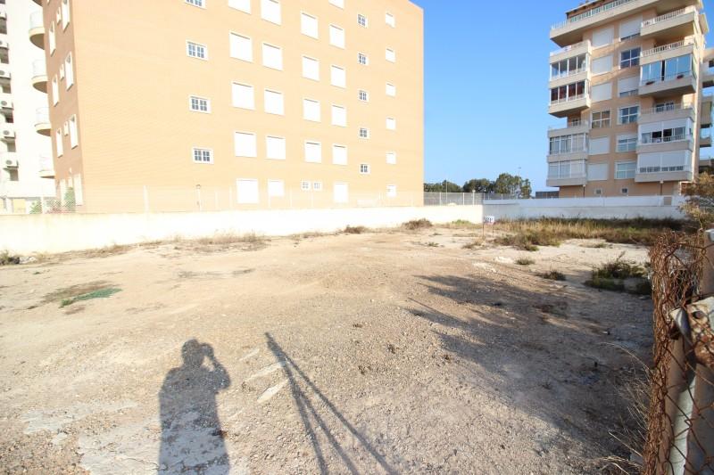 Urban Ground in Nexus Grupo