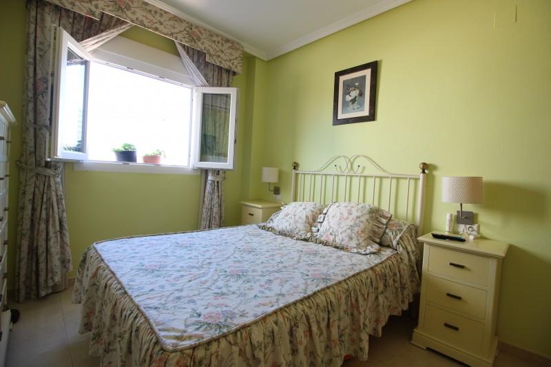 Nice apartment on Costa Blanca in Nexus Grupo