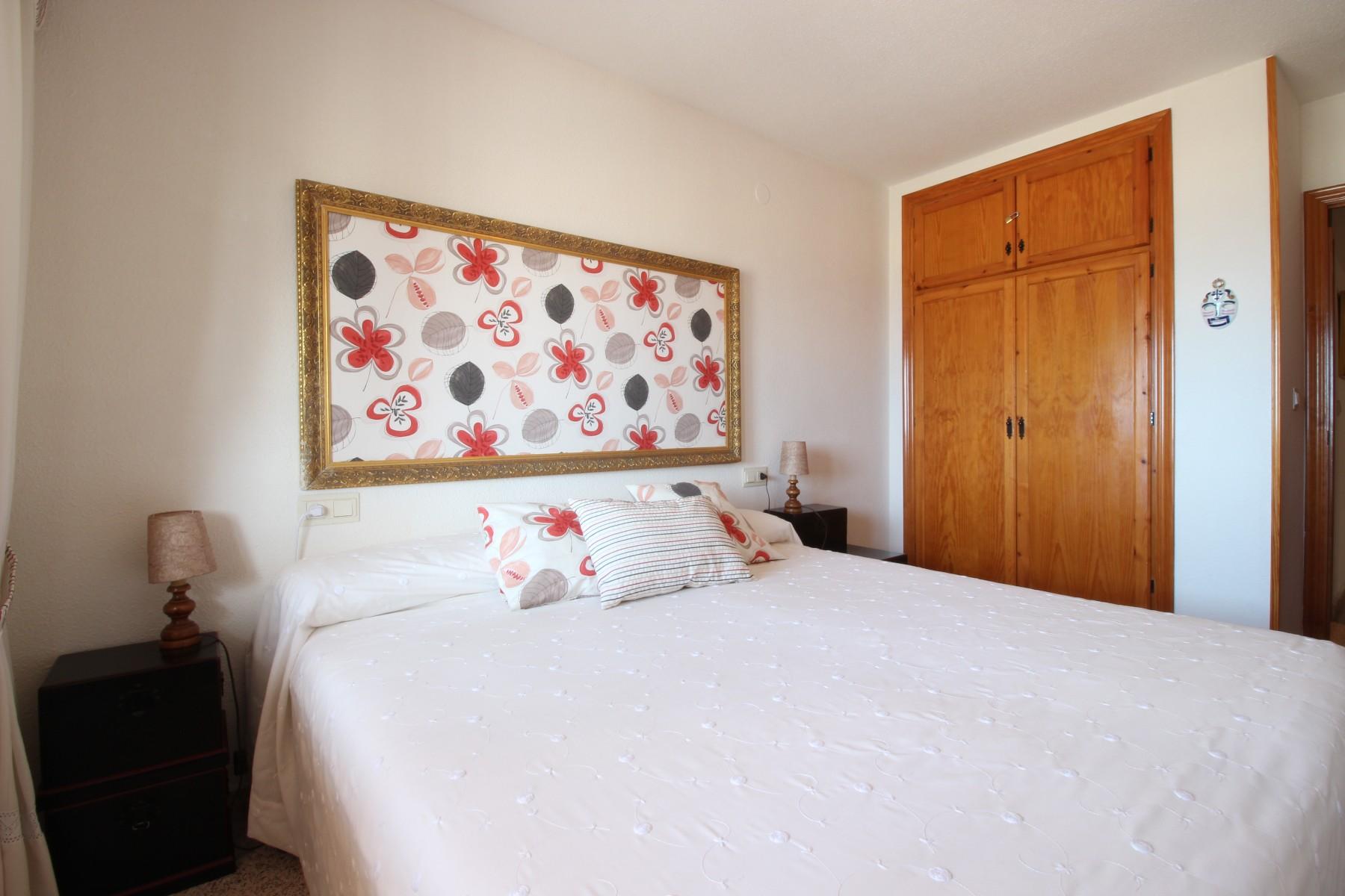 Sea views apartment! in Nexus Grupo