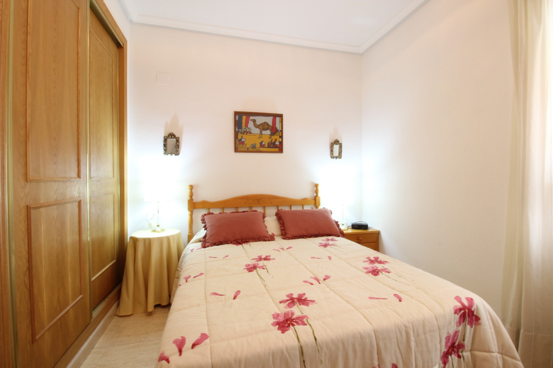 One bedroom apartment perfect for a lovely holidays in Nexus Grupo