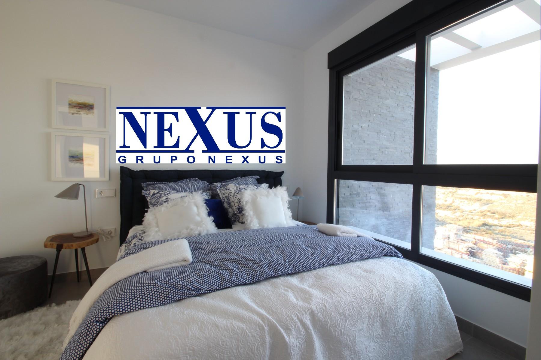 Real Estate Group Nexus, Sells Luxury Villa, in Nexus Grupo
