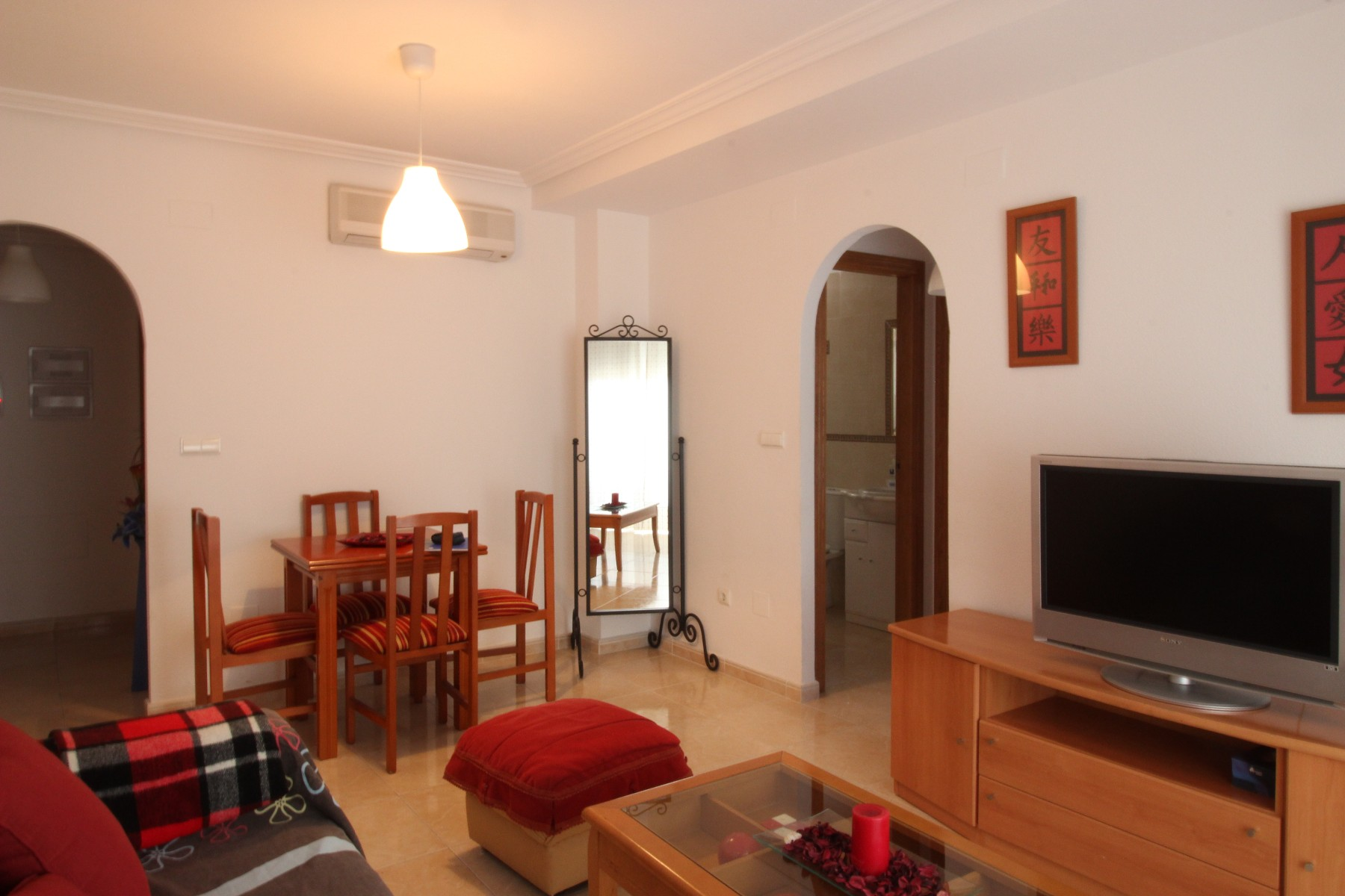 2 Slaapkamer Appartement in Guardamar del Segura in Nexus Grupo