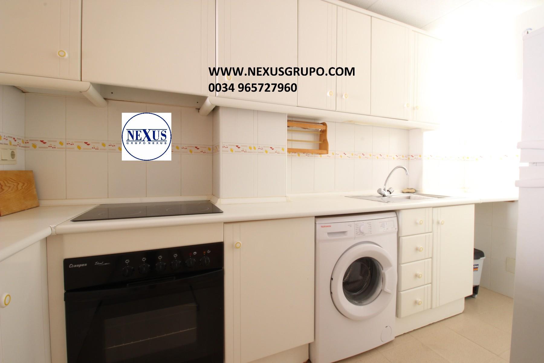 INMOBILIARIA GRUPO NEXUS RENT APARTMENT FOR ALL YEAR ROUND in Nexus Grupo